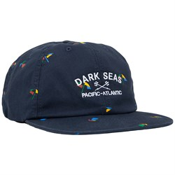 Dark Seas Whalley Hat