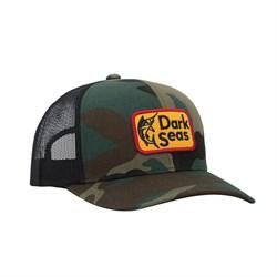 Dark Seas Wooster Hat