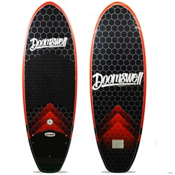 Doomswell Lithium Wakesurf Board + Bag + Surf Rope 2021