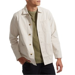 Roark Atlas Chore Coat