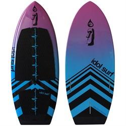 Idol Surf F-Grom Wakesurf Board - Kids' 2021