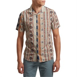 Roark Bazaar Short-Sleeve Shirt