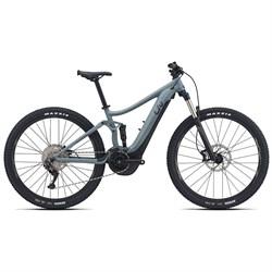 Liv Embolden E+ 2 Power E-Mountain Bike - Women's 2021