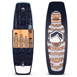 Liquid Force Reverse Wakeboard - Blem