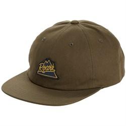 Roark Peaking Hat