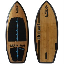 Idol Surf Kahuna LSE Wakesurf Board 2021