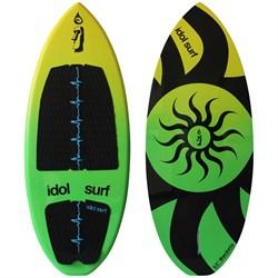 Idol Surf Machete Skim Wakesurf Board 2021