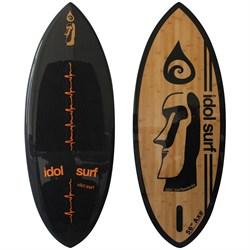 Idol Surf Axe Carbon Skim Wakesurf Board 2021