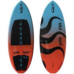 Idol Surf Catalyst Skim Wakesurf Board 2021