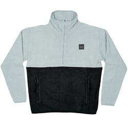Autumn Vortex Half-Zip Fleece