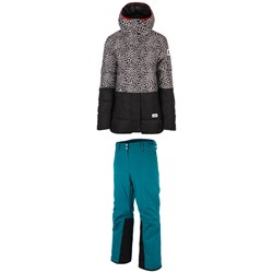 Planks Clothing Huff 'n' Puffa Jacket ​+ All-Time Insulated Pants - Women's