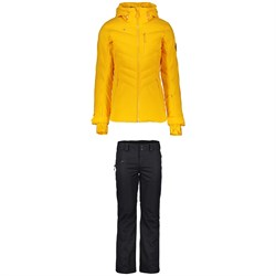 Obermeyer Cosima Down Jacket ​+ Malta Pants - Women's