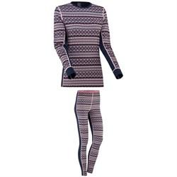 Kari Traa Lune Long Sleeve Top + Pants - Women's