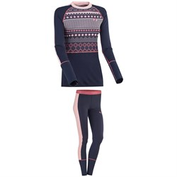 Kari Traa Perle Long Sleeve Top ​+ Pants - Women's