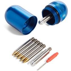 Dynaplug Megapill Tire Plug Kit