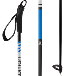 Salomon Escape Alu Jr Cross Country Ski Poles - Kids' 2021