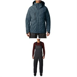 Mountain Hardwear FireFall/2™ Jacket + Bibs