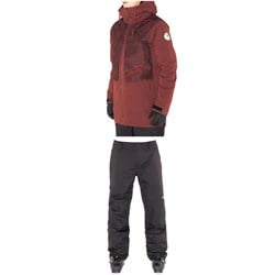Armada Carson Insulated Jacket ​+ Gateway Pants