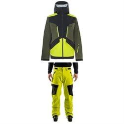 Oakley Alpine Shell 3L GORE-TEX Jacket + Pants