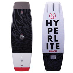 Hyperlite Relapse Wakeboard 2021