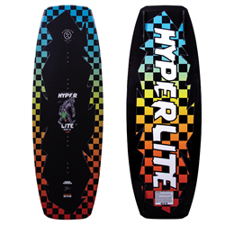 Hyperlite Murray Jr. Wakeboard - Boys' 2021