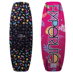 Hyperlite Murray Jr. Wakeboard - Girls' 2021
