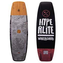 Hyperlite Prizm Wakeboard - Women's 2021