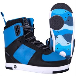 Hyperlite Relapse Wakeboard Boots 2021