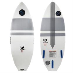 Hyperlite Trifecta Wakesurf Board 2021