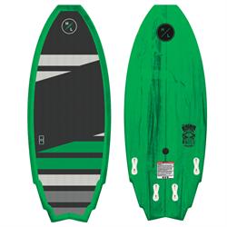 Hyperlite Wingman Wakesurf Board 2021