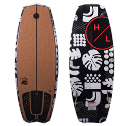 Hyperlite Time Machine Wakesurf Board 2021