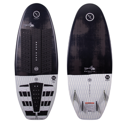 Hyperlite Satellite Wakesurf Board 2021