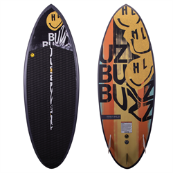 Hyperlite Buzz Wakesurf Board 2021