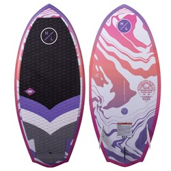 Hyperlite Good Daze Wakesurf Board - Girls' 2021