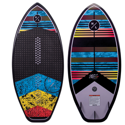 Hyperlite Gromcast Wakesurf Board - Kids' 2021