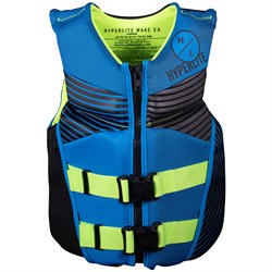 Hyperlite Junior Indy CGA Wake Vest - Boys' 2021