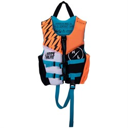 Hyperlite Child Indy HRM Neo Wake Vest - Little Boys' 2021