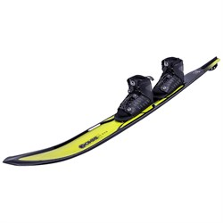 HO Omni Waterski ​+ FreeMax Bindings