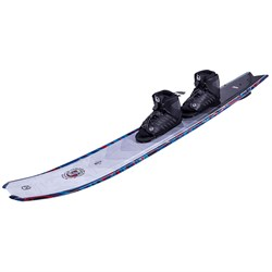 HO Hovercraft Waterski ​+ FreeMax Bindings