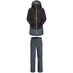 Arc'teryx Sentinel LT Jacket + Pants - Women's