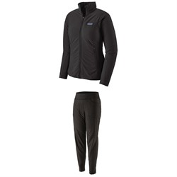 Patagonia Nano Air Jacket ​+ Pants - Women's