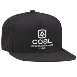 Coal The Robertson Hat