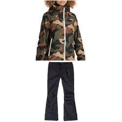 Armada Kata GORE-TEX 2L Insulated Jacke + Trego GORE-TEX 2L Insulated Pants - Women's