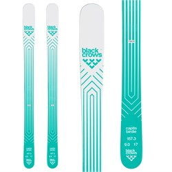 Black Crows Captis Birdie Skis - Blem - Women's