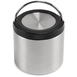 Klean Kanteen TKCanister with Insulated Lid - 16oz
