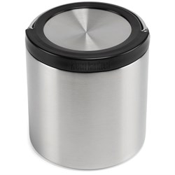 Klean Kanteen TKCanister with Insulated Lid - 32oz