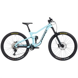 Devinci Troy A 29 Deore 12s Complete Mountain Bike 2021