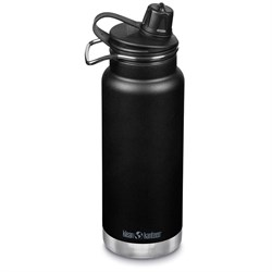 Klean Kanteen 32oz TKWide Insulated Bottle with Chug Cap