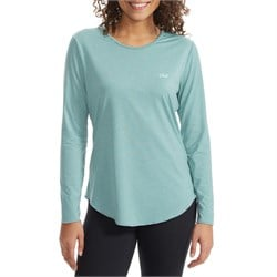 O'Neill Blueprint Long Sleeve Surf Shirt - Women's