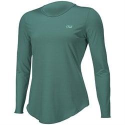 O'Neill Blueprint Long Sleeve Surf Shirt - Women's